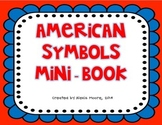 American Symbols and Figures Mini-Book