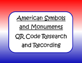 American Symbols and Monuments QR Code Research