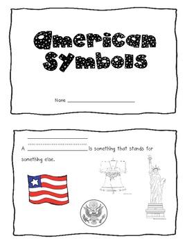 American Symbols freebie