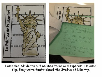 American Symbols in ENGLISH