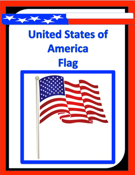 American Symbols posters and cards in English!