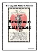 American Tall Tales Unit