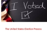 American Voting System