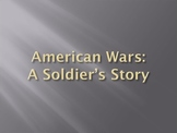 American Wars: A Soldier's Story
