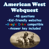 American West Webquest- Homestead Act, Dawes Act, Indian W