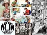 American Women's Movement - Progressivism