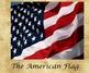 American/USA Flag Flipchart for ActivInspire