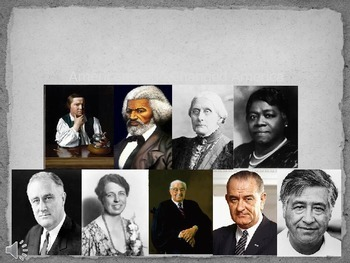 Americans Who Changed America
