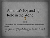 America's Expanding Role in the World