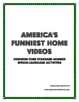 America's Funniest Home Videos Companion