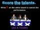America's Got Talent Game