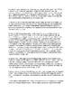 Amerigo Vespucci Biography and Reading Comprehension