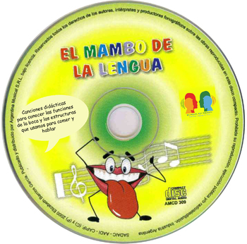 Amiga Especial / Special Friend (song2)
