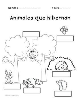 Amiga hormiga -Calle de la lectura- unit 3 week 6
