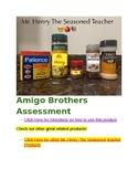 Amigo Brothers PARCC Aligned Test