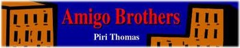 Amigo Brothers Short Story Bundle Common Core Aligned