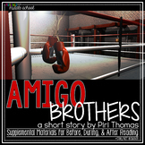 Amigo Brothers by Piri Thomas