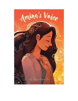 Amina's Voice Trivia Questions