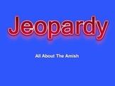 Amish Jeporady