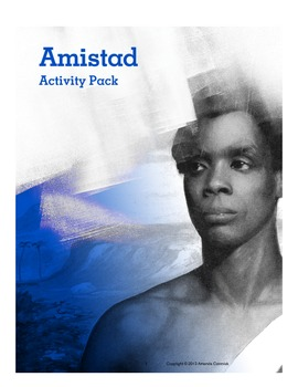 """Amistad"" Activity Pack"