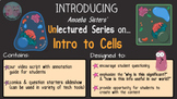 Amoeba Sisters Unlectured Series- INTRODUCTION TO CELLS