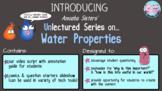 Amoeba Sisters Unlectured Series- WATER PROPERTIES