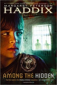 Among The Hidden By Margaret Peterson Haddix - Book Guiding Questions