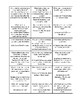 Among The Hidden by Haddix Battle of the Books Study Guide