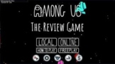 Among Us Review Template