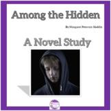 Among the Hidden A Novel Study