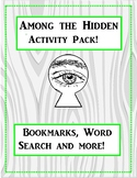 Among the Hidden Activity Pack! Bring the Book to Life!