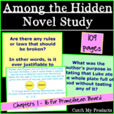 Among the Hidden Chapters 1-16 for PROMETHEAN Board