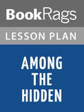 Among the Hidden Lesson Plans