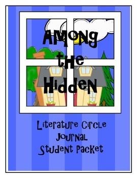 Among the Hidden Literature Circle Journal Student Packet