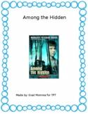 Among the Hidden Novel Literature Guide