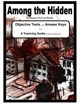 Among the Hidden   Objective Tests