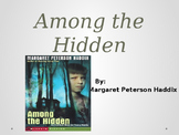 Among the Hidden PowerPoint (Introduction to the Novel)