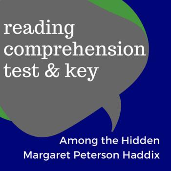 Among the Hidden Test