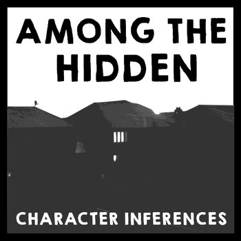 Among the Hidden - Who is Luke? Character Inferences & Analysis