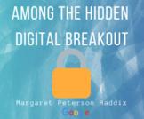 Among the Hidden by Margaret Peterson Haddix Digital Break