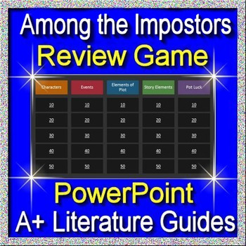Among the Impostors Review Game