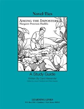 Among the Impostors - Novel-Ties Study Guide