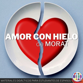 Amor con hielo by Morat song activities