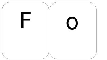 Smores Focus Bulletin Board