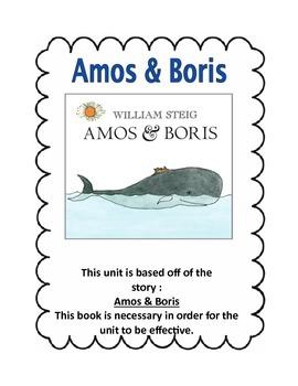 """""""Amos & Boris"""""""