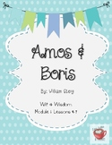 Amos & Boris Wit & Wisdom Bundle