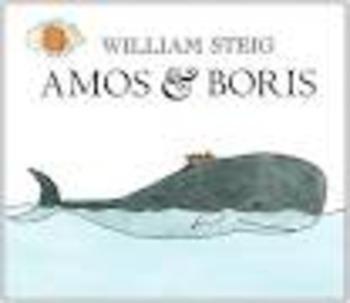 Amos and Boris FULL Story SMART Board Presentation