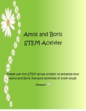 Amos and Boris STEM Project