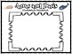 Amos and Boris by William Steig Central Message Graphic Organizer