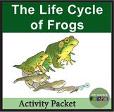 Amphibians Packet